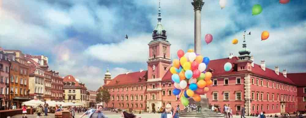 Study in Europe Destination Guide No. 4 – Poland